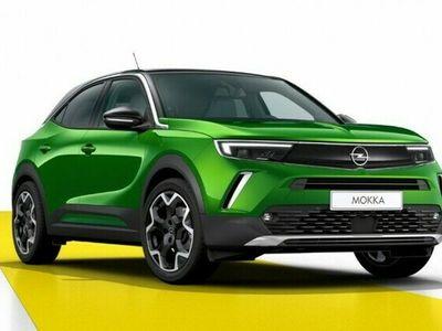 usata Opel Mokka - 1.2 Turbo 130CV Ultimate