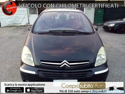 begagnad Citroën Xsara 1.6 16V Classique Prato
