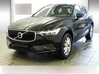 used Volvo XC60 D4 Awd Geartronic Momentum Navi,led,sh,leder