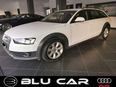usata Audi A4 Allroad 2.0 TDI 150 CV Advanced