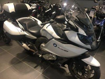 usata BMW 1600 KGT K1600GT