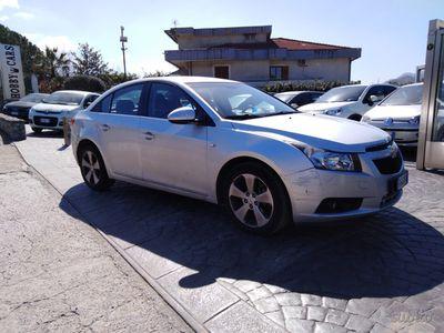 usata Chevrolet Cruze 2.0 Diesel 163CV aut. 4 porte LT