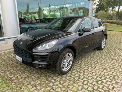usata Porsche Macan 3.0 S DIESEL 250CV PDK