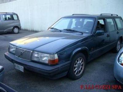 usata Volvo 960 usata 1994