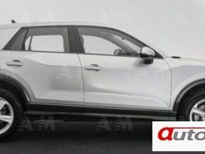 usata Audi Q2 30 TDI sport LED/Navi/DAB 2019 garanzia