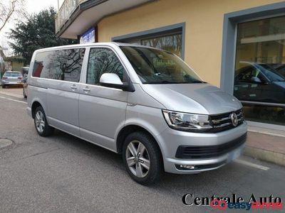 used VW Caravelle 2.0 tdi 150cv 4 motion pc comfortline 9 posti diesel