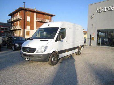 gebraucht Mercedes Sprinter Sprinter213 CDI F37/30 Furgone