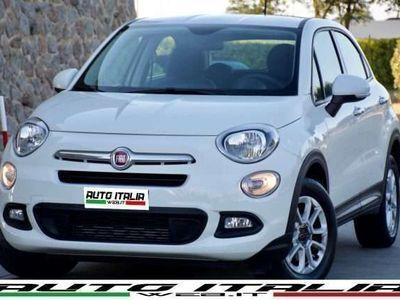 usata Fiat 500X 1.3 MJT 95CV S&S POP
