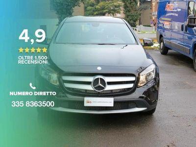 used Mercedes GLA180 CDI Executive GARANZIA MERCEDES BENZ !