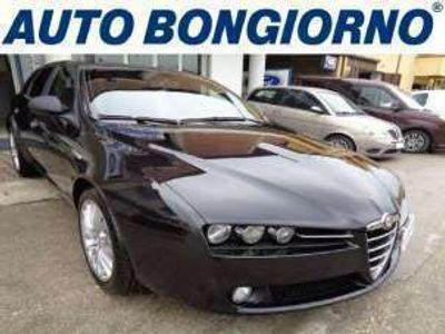usata Alfa Romeo 159 2.0 JTDm 136 CV DISTINTIVE SW