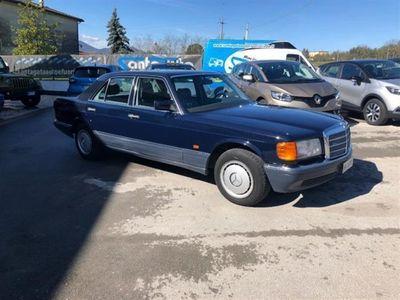 używany Mercedes 300 SE CAT DEL 1991
