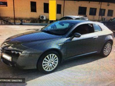 gebraucht Alfa Romeo Brera 2.4 JTDm 20V Sky Window