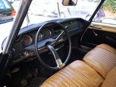usata Citroën DS 19 Super ID del 1972, Appena tagliandata