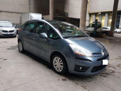 gebraucht Citroën C4 Picasso 1.6 D 110 CV COME NUOVA AUTOMATICA