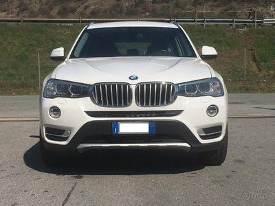 brugt BMW X3 xDrive20d xLine
