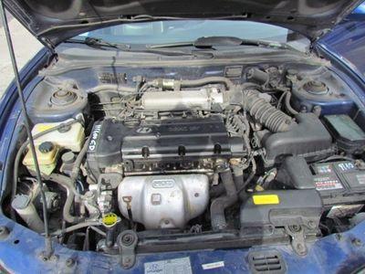 usado Hyundai Coupé 1.6 16V FX 116CV
