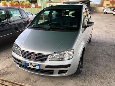 käytetty Fiat Idea 1.3 Multijet 16V 90 CV BlackEnergy