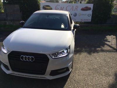 usata Audi A1 1.4 TDI S-line