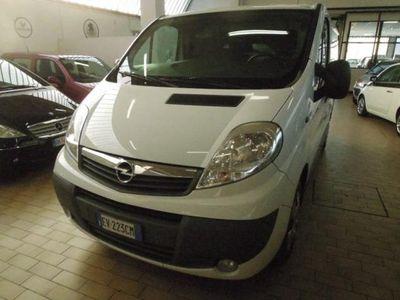 usata Opel Vivaro 29 2.0 CDTI 120CV PL-TN Furgone Fap rif. 12761370