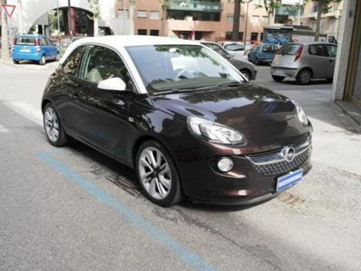 usata Opel Adam Rocks 1.4 87 CV Start&Stop Air