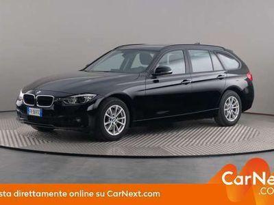 usata BMW 320 3 Serie Touring d Business Advantage Automatica