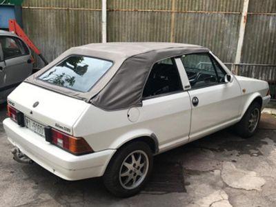 second-hand Fiat Ritmo