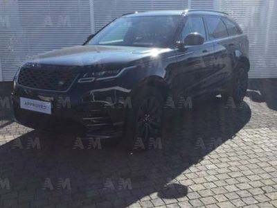 brugt Land Rover Range Rover Velar 2.0D I4 240 CV R-Dynamic SE del 2018 usata a Pineto