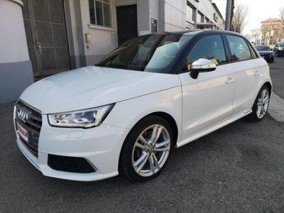 usata Audi S1 SPB 2.0 TFSI quattro