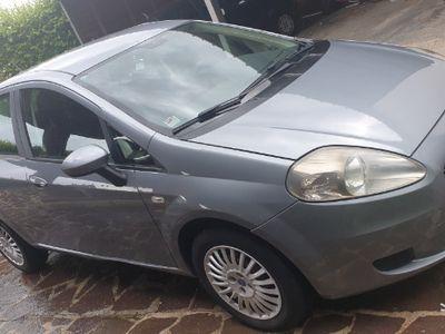 gebraucht Fiat Grande Punto 1.3 Multijet 5Porte 2007