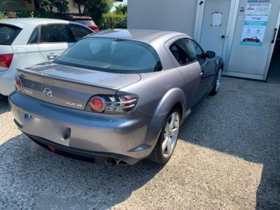 usata Mazda RX8 1.3