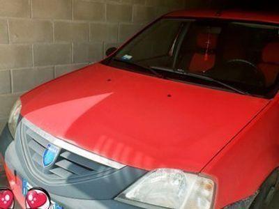 usata Dacia Logan