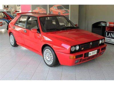 używany Lancia Delta HF Integrale Evoluzione