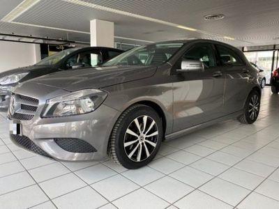 "usata Mercedes A180 CDI Automatic Executive ""Navi+Vivavoce"""
