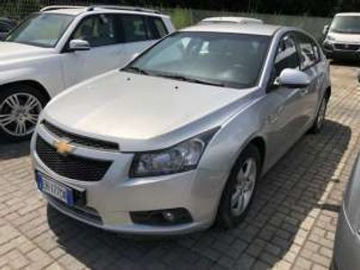 usata Chevrolet Cruze 1.6 5 porte LS GPL Benzina/GPL