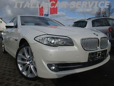 usata BMW ActiveHybrid 5 Luxury