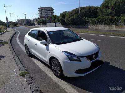 used Suzuki Baleno 1.2 b-cool 2018