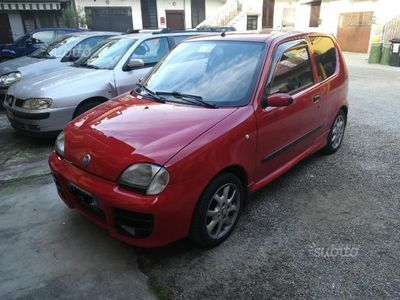 usado Fiat Seicento 1.1 Sporting Abarth