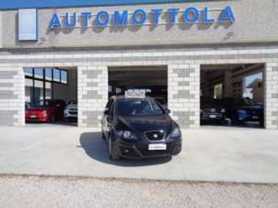 used Seat Altea 1.9 TDI Reference