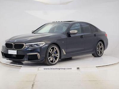 usata BMW M550 Serie 5 (G30/G31) D XDRIVE