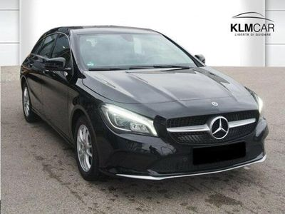 second-hand Mercedes CLA200 CLA 200 d S.W. Businessd S.W. Business