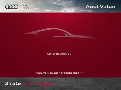 usata Audi A5 Sportback 40 2.0 tdi S Line Edition quattro 190cv s-tronic
