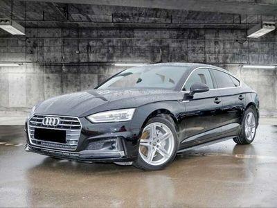 usata Audi A5 Sportback SPB 2.0 TDI 190 CV quattro S LINE /ACC