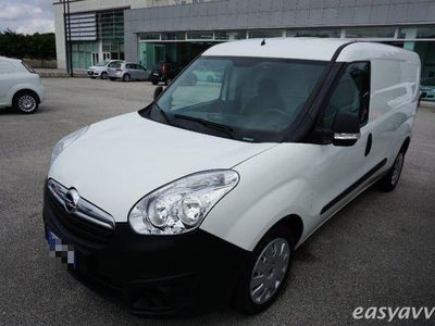 gebraucht Opel Blitz Combo 1.4 Turbo EcoM PL-TN Van(1000