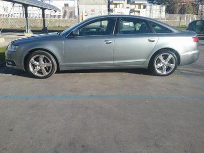 usata Audi A6 usata del 2010 a Portici, Napoli, Km 159.000
