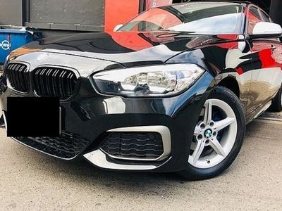 usata BMW 114 114 D PACK M 70 kw ( D PACK M 70 kw)