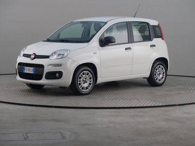 usata Fiat Panda VAN 1.2 69cv Euro6 4 Posti Easy