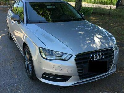 usata Audi A3 2.0