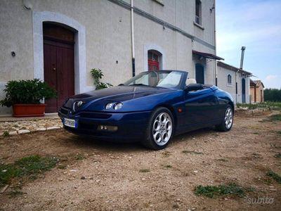 gebraucht Alfa Romeo GTV spider 2.0 t.s. L