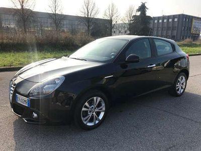 usata Alfa Romeo Giulietta 1.4 Turbo 120 CV GPL Distinctive*EURO5B*CERCHI