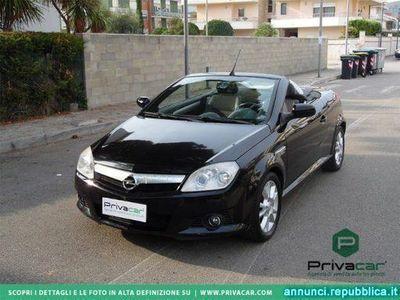 used Opel Tigra TwinTop 1.4 16V Sport